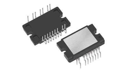 ON Semiconductor NFAQ0860L33T, DIP38 IGBT Transistor Module, Screw Mount