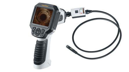 Laserline 6mm probe Inspection Camera Kit, 1000mm Probe Length, 640 x 480 pixels Resolution, LED Illumination