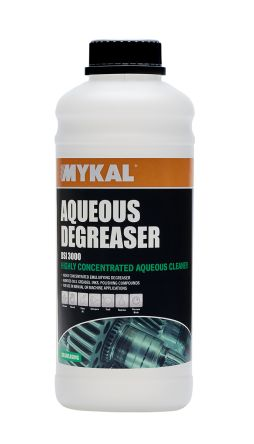 1 L Can Precision Cleaner & Degreaser for Metal, Plastic product photo