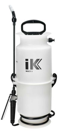IK Sprayers 8.38.11.911 Pressure Washer, 3bar