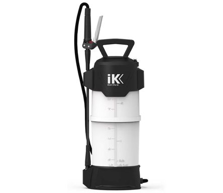 IK Sprayers 8.26.71 Pressure Washer, 3bar