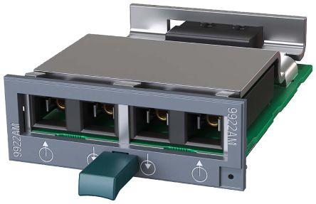 SCALANCE X accessory Media module MM992-