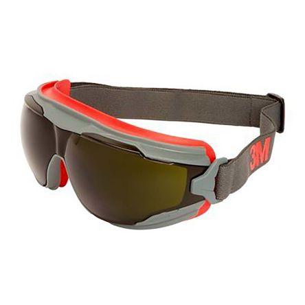 3M Goggle Gear 500 Safety Goggles, Scotc