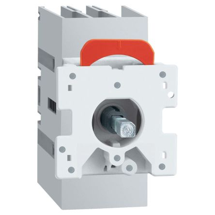Schneider Electric 3 Pole Door Mount Switch Disconnector - 32 A Maximum Current, 22 kW Power Rating, IP20