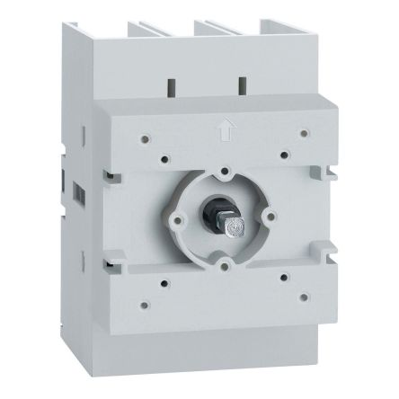 Schneider Electric 3 Pole Door Mount Switch Disconnector - 100 A Maximum Current, 55 kW Power Rating, IP20