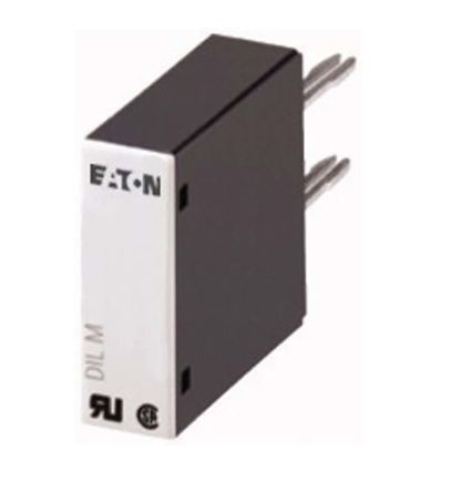 Eaton DILM12 Suppressor Diode for use with DILA, DILM7 - DILM15, DILMP20