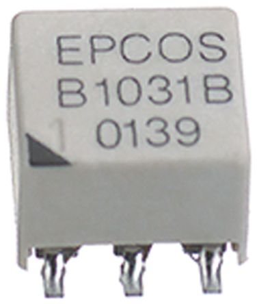 1 Output Broadband Transformers, Drive Transformers for Power  Semiconductors, Low-power DC/DC Converters, Pulse