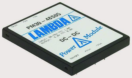 PM30 24D 12 Lambda