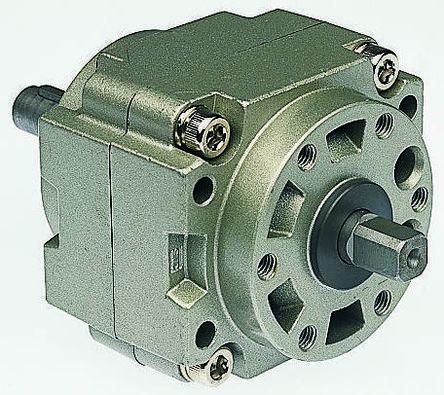 CRB80-180 SMC | SMC Rotary Actuator, 180° Swivel, 80mm Bore