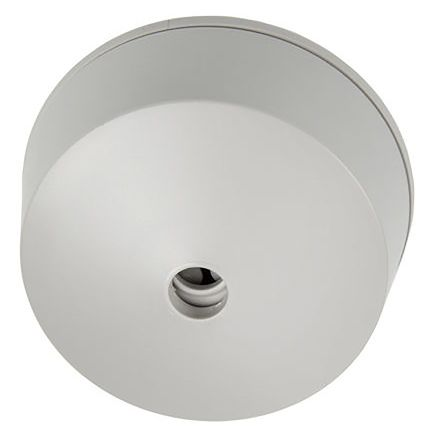 3 pin klik conn ceiling rose,6A 250Vac