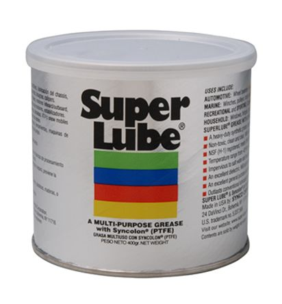 Amko Trading Synthetic Grease 400 g SUPER LUBE Tub