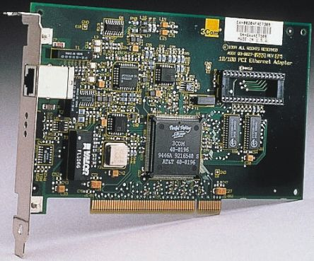3C905TX ETHERNET DRIVER FOR MAC