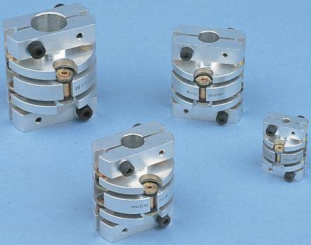 Huco 19.2mm OD Coupling