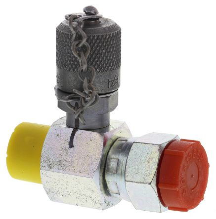 Hydrotechnik Inline Hydraulic Test Point, SNA02