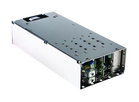 CA400 12F | TDK-Lambda 400W Embedded Switch Mode Power Supply SMPS ...