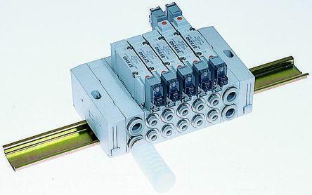 SX5000 Manifold Block Assembly