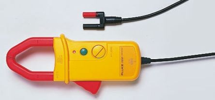 Fluke Multimeter Current Clamp Adapter