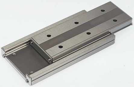 Stainless Steel Linear Slide Assembly, BWU4080 product photo