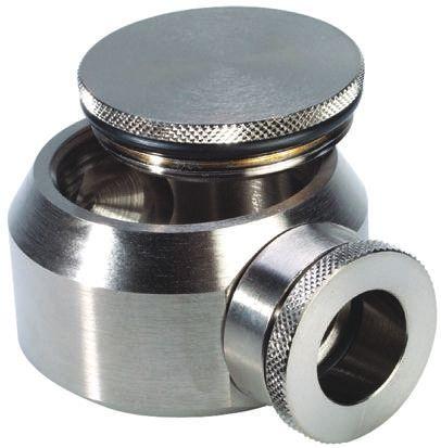 Rotronic Instruments ER-15 Calibration Device