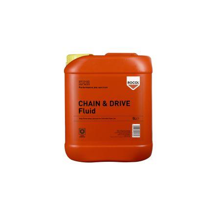 Rocol Lubricant Oil 5 L HD Chain &