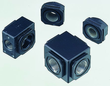 Porting Block, For Manufacturer Series 72 product photo