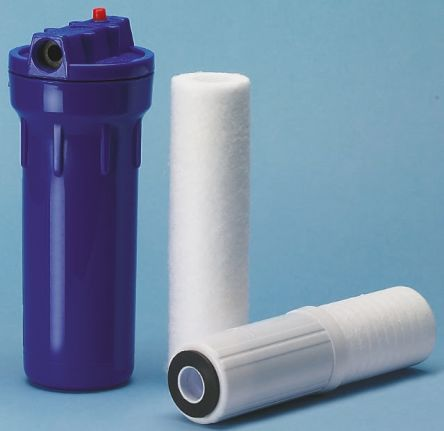 Liff 1m 24L Min 50psi Water Filter Cartridge For Use With NCP1