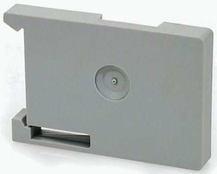 1/2 module ventilation plate product photo