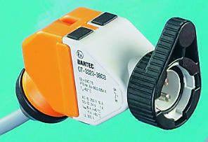 Schaltermodul Bartec  07-3323-3203