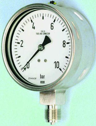 Pressure Measurement | RS Components