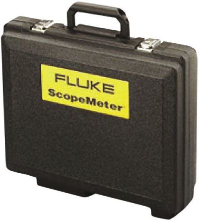Fluke Hard Carrying Case, For Use With 123 Series