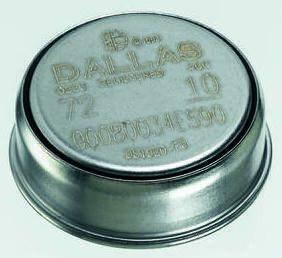 DS1993L-F5+