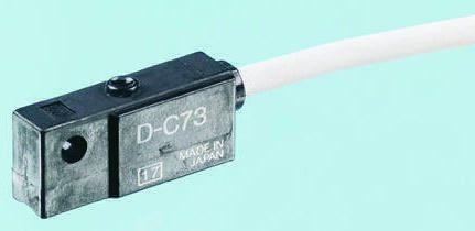 SMC Auto Switch Electric Actuator Switch, D-C7 Series