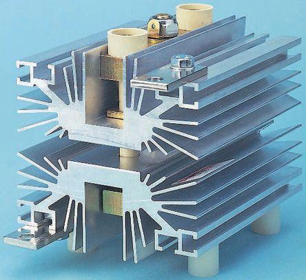Heatsink Heatsink/Clamp Assembly for use with Heatsink
