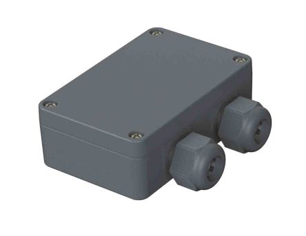 IP65 polyamide enclosure,98x64x34mm
