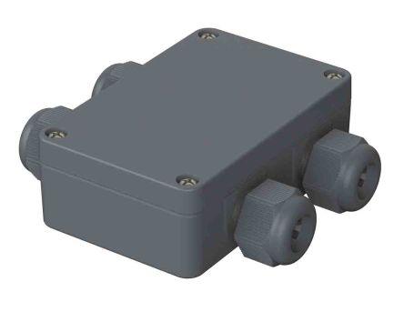 Bopla 38102400 Соединительная коробка