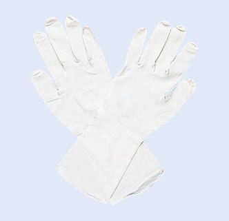 L Vinyl Vinyl Gloves product photo