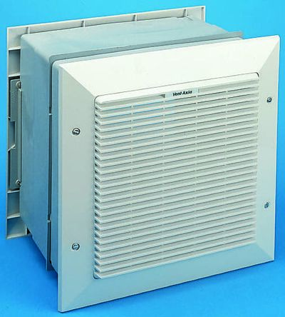 Vent Axia Tx6wl Square Wall Mounted