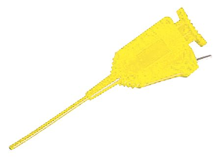 Yellow Mini Test Clip product photo