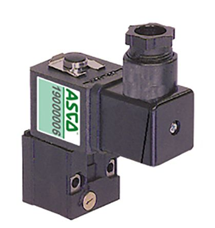 Asco solenoid valve 19090017 3 port nc 19090017 rs components main product ccuart Image collections