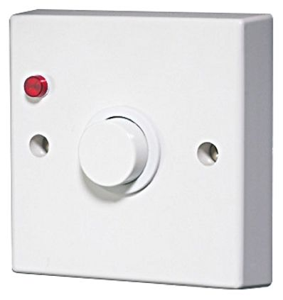 Illuminated Push Button Timer Light Switch 10 S 20 Min Surface Mount 2 Way 1 Gang 240 V Ac 10 A Rs Components