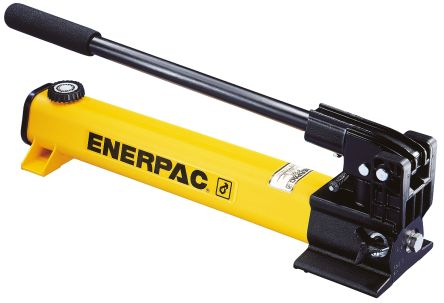 P391, Single Speed, Hydraulic Hand Pump, 901cm3, 25.4mm Cylinder Stroke, 700 bar product photo