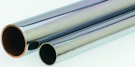 PVC Pipes & Plastic Pipes | RS Components
