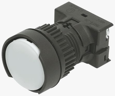 Interruptor de Botón Pulsador Iluminado -20°C +85°C