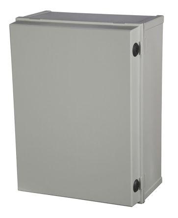 Polycarbonate Wall Box IP65, 180mm x 400 mm x 300 mm product photo