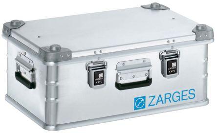 Zarges K470 K 470 Waterproof Equipment case Metal,