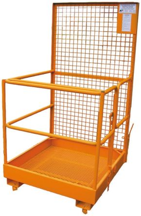Forklift Safety Cage product photo