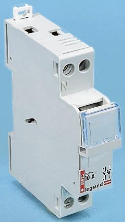 Buy Legrand Isolator Switch Disconnectors Online From Rs Components