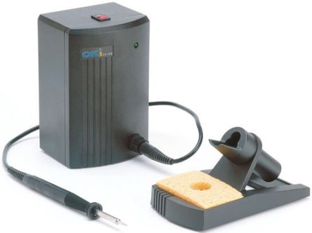 SmartHeat(TM) SP200 soldering station | Metcal | RS Components UAE