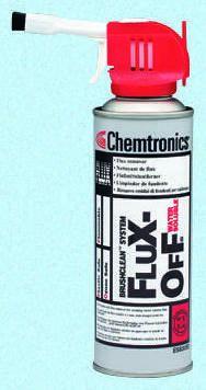 Chemtronics 200 ml Aerosol Flux Remover for PCBs