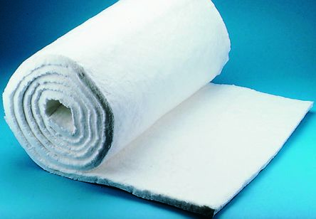 Calcium-Magnesium Silicate Thermal Insulation Sheet, 5m x 610mm x 6mm